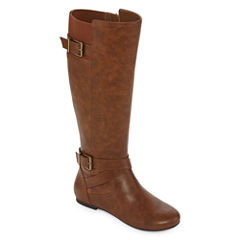 a.n.a Doby Womens Riding Boots