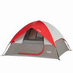 Wenzel Ridgeline Dome Tent 3 Person
