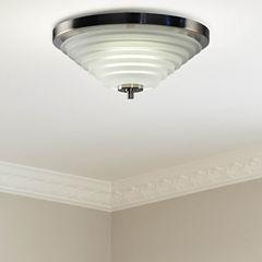 Dale Tiffany™ LED Soloman Flush Mount