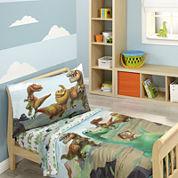 Disney The Good Dinosaur 4-pc. Toddler Bedding Set