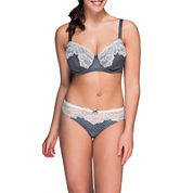 Marie Meili Abigail Unlined Bra or Brief Panties