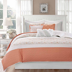 Madison Park Vanessa 6-pc. Coverlet Set
