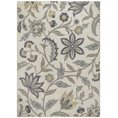 Good JCPenney Home™ Bianca Rectangular Rug
