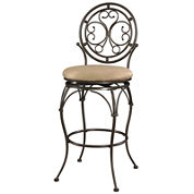 Big & Tall Belspring Barstool