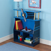 KidKraft® Airplane Bookcase