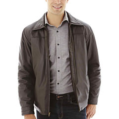Excelled® New Zealand Lambskin Jacket