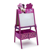 Delta Children's Products™ Minnie Mouse Double-Sided Activity Easel