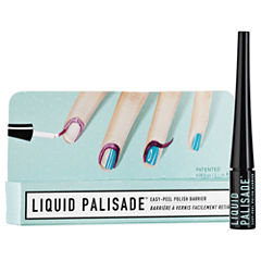 Kiesque LIQUID PALISADE™ Easy-Peel Polish Barrier