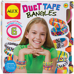 ALEX TOYS® Duct Tape Bangles Kit