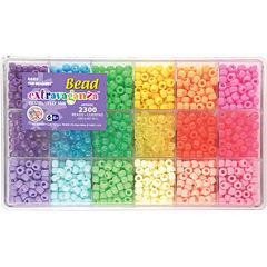 Giant Pastel & Jelly Bead Box Kit