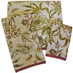 Waverly® Honeymoon Bath Towels