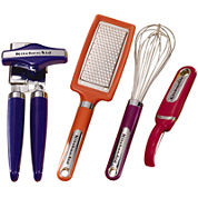 KitchenAid® 4-pc. Kitchen Tool Set