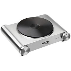 Nesco SB-01 1500 Watt Single Electric Ceramic Burner