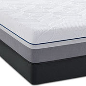 Sealy® Premier Hybrid Gold Ultra Plush-Mattress + Box Spring+FREE $100 GIFT CARD