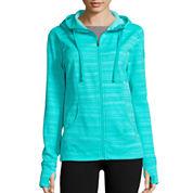 Xersion™ Technical Fleece Jacket