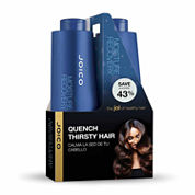Joico Moisture Recovery Liter Duo