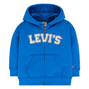 Levi's Long Sleeve Pullover Sweater - Baby
