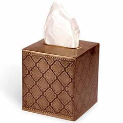 Peri Byzantine Tissue Box Cover