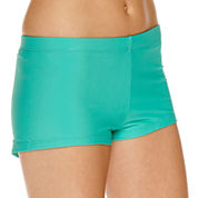 Aqua Couture Molded Tankini or Solid Swim Shorts
