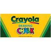 Crayola® 144-pk. Drawing Art Chalk