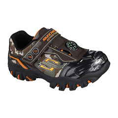 Skechers® Damager II Adventure Boys Athletic Shoes - Little Kids