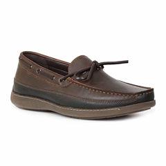 IZOD Heller Mens Loafers