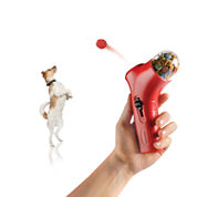 Protocol Launch Time Handheld Dog Treat Launcher