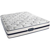 Simmons® Beautyrest® Recharge® Brewer Plush - Mattress Only