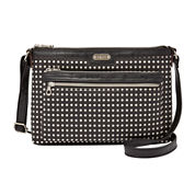 Relic Evie East West Crossbody Bag