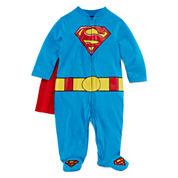 Superman Sleep and Play - Baby