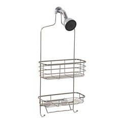 Zenna Home Over the Shower Caddy