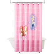 Disney Princess Shower Curtain