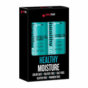 Healthy Sexy Hair® Soy Moisture Liter Duo