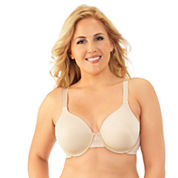 Vanity Fair® Beauty Back™ Full-Figure Back-Smoothing Underwire Bra - 76380