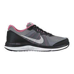 Nike® Dual Fusion X2 Girls Sneakers - Big Kids