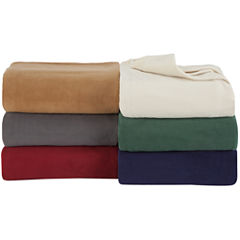 Vellux® Fleece Blanket