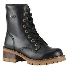 Lugz Tamar Womens Hiking Boots