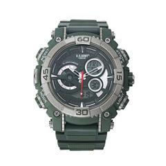 Wrist Armor Mens Strap Watch-37200024