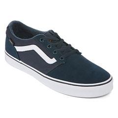 Vans Chapman Mens Skate Shoes