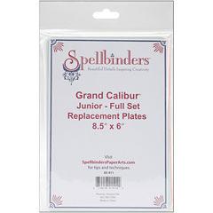 Spellbinders™ Grand Calibur™ 8 1/2 x 6