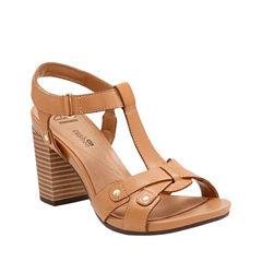 Clarks Banoy Valtina Womens Sandal