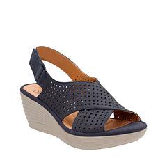 Clarks Reedly Variel Womens Sandal