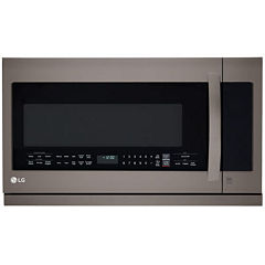 LG 2.2 cu. ft. Over-the-Range Microwave Oven withExtendaVent 2.0 EasyClean® and Sensor Cook
