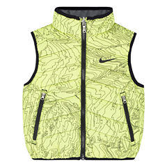 Nike Reversible Vest- Preschool boys 4-7