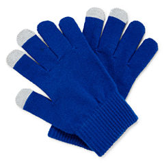 Mixit™ Graphic Touch Tech Gloves