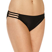 Ibiza Solid Hipster Swimsuit Bottom