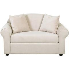 Dream On Sleeper Chair