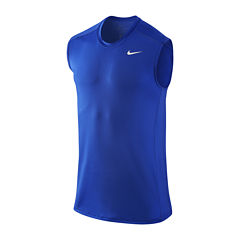 Nike® Sleeveless Dri-FIT Base Layer Shirt