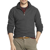 Arrow® Quarter-Zip Sweater Fleece Pullover