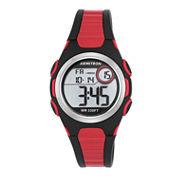 Armitron Womens Two Tone Strap Watch-45/7076brd